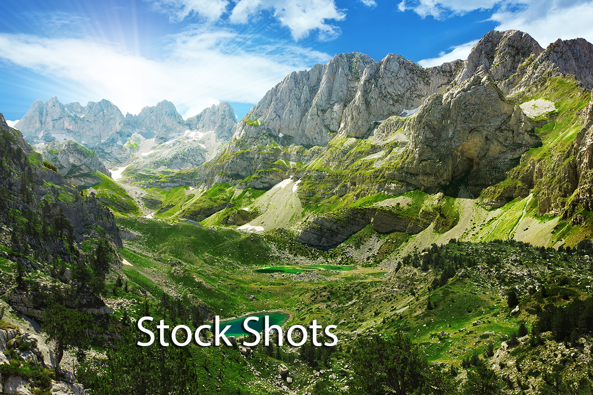 Stock Shot Photography AmericanMovieCo.com