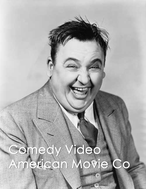 comedian man laughing
