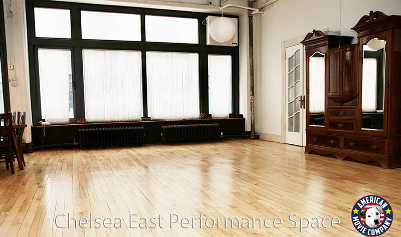 American Movie Company Introduces Its New Chelsea East Studio