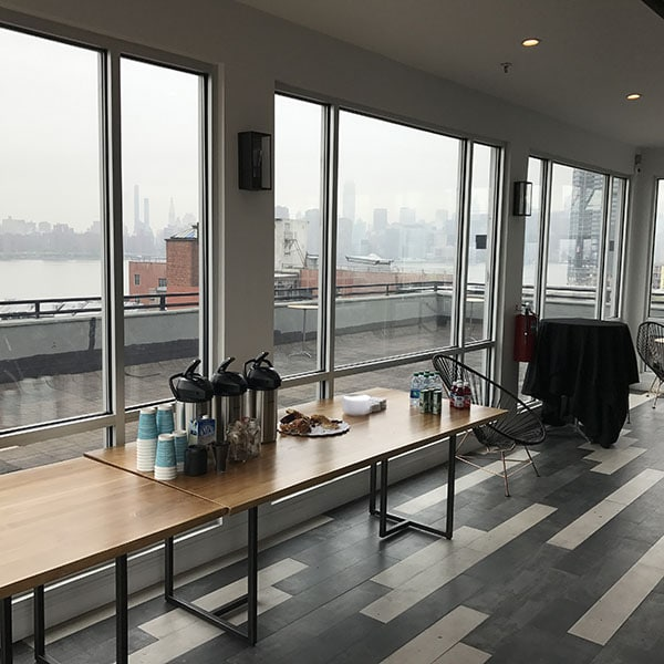 Penthouse Shooting Location NYC