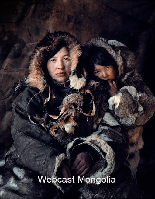 Aisholpan Nurgaiv: The Eagle Huntress. 13 Year old Mongolian woman hunting with her eagle on horseback.