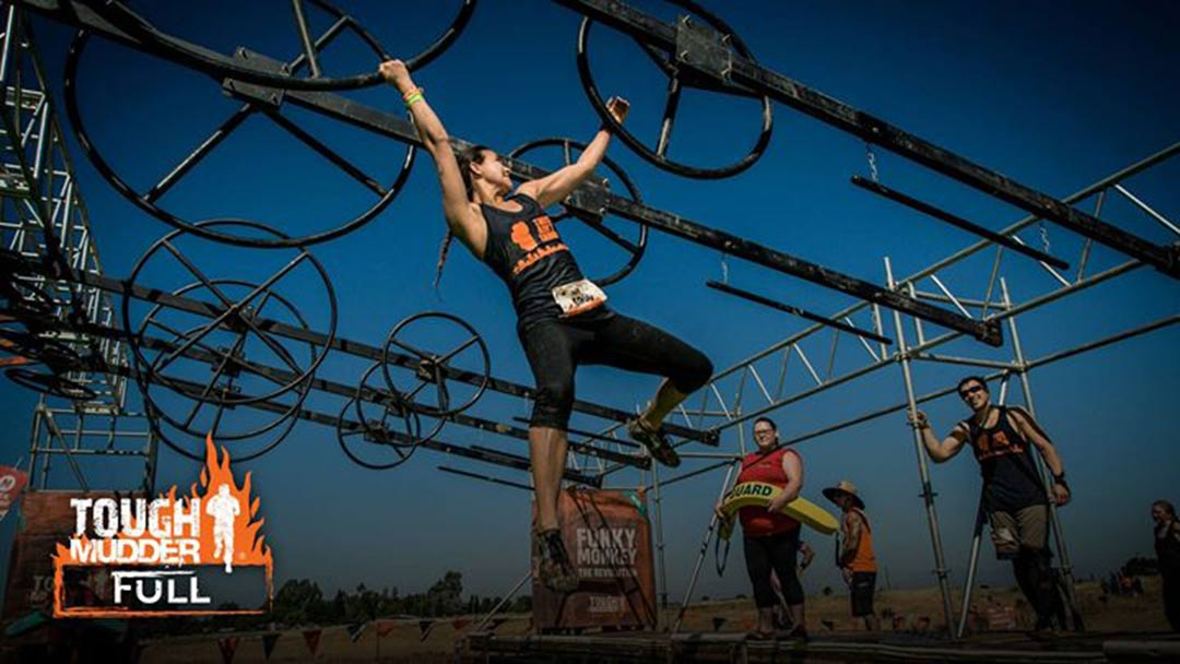 AMC WebCasts Challenging Tough Mudder Event in Philadelphia 2