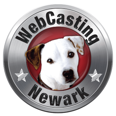 Newark WebCasting logo