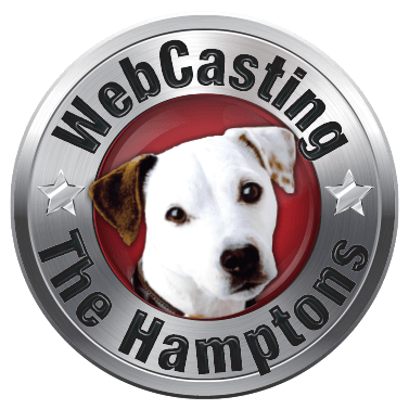 WebCasting The Hamptons