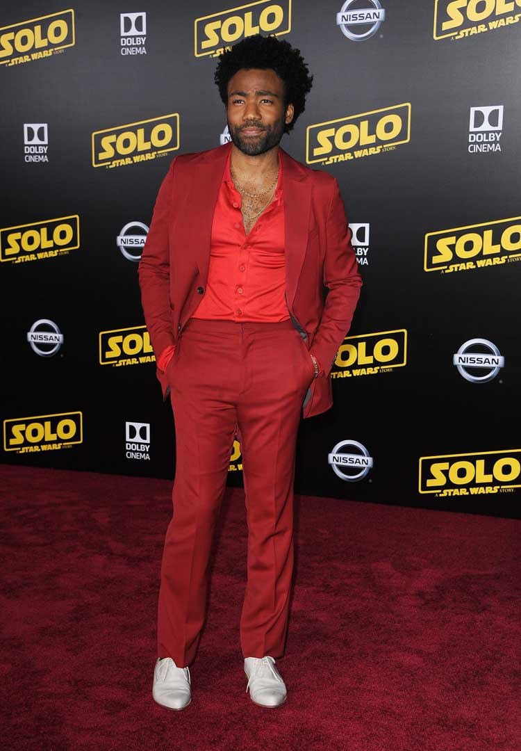 Solo:  A Star Wars Story - Harrison Ford and Critics Open up and Opine! 1