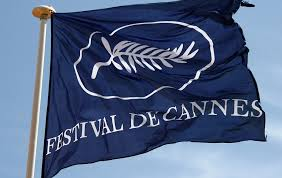 Cannes 2018 Flag Flying