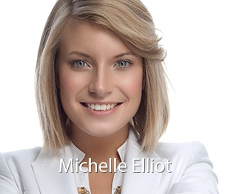 Michelle Elliot. headshot Staff at American Movie Company