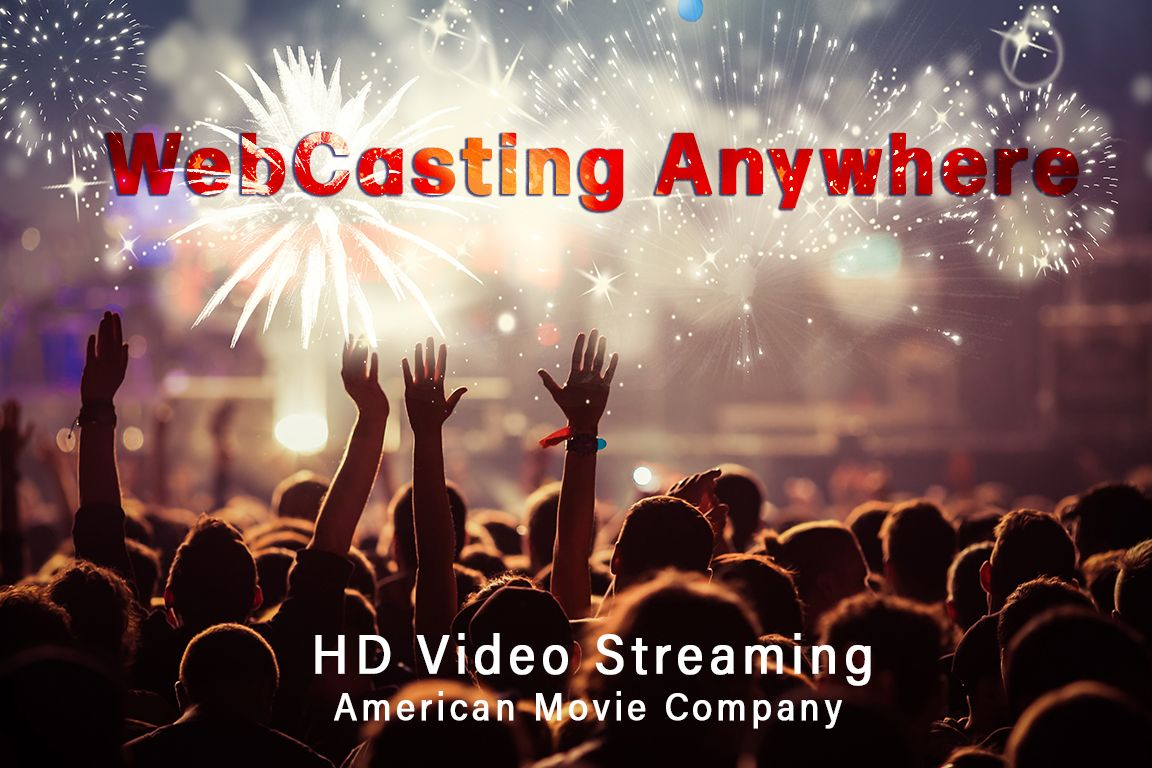 Live Streaming Video Production New York | Uses For
