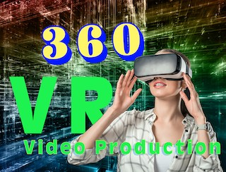 American Movie Company 3D/360 Virtual Reality Video Production
