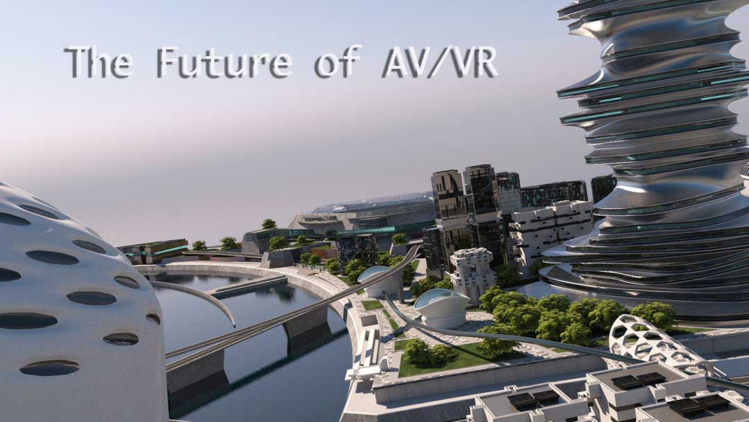 AR/VR Future Forecast