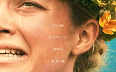 Midsommar: A Great Flick For A Final Date