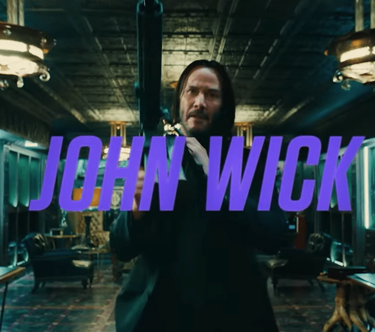 3 Reasons Why We Still Love John Wick