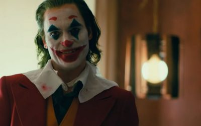 The Joker : Joaquin Phoenix Takes Jokes Seriously